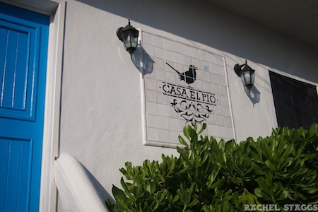 boutique hotel on isla mujeres, caribbean lodging, quintana roo