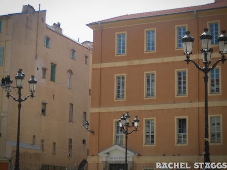 nice france old town