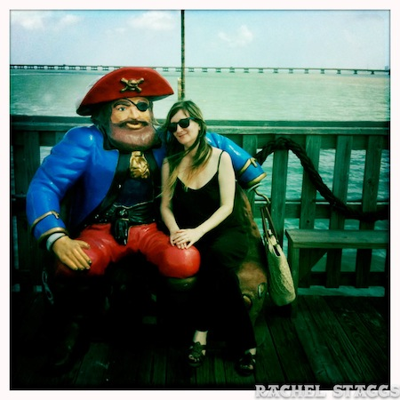 pirate south padre island