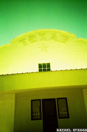 rachel staggs marfa texas see mystery lights
