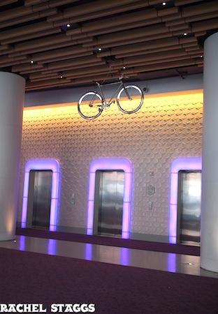 yotel new york lobby