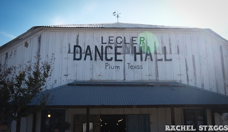 marburger farm legler dance hall