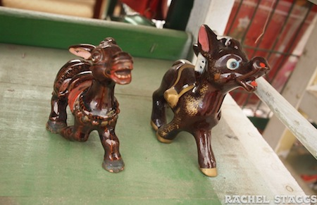marburger farm ceramic animals