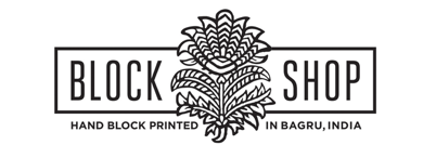 block shop textiles logo