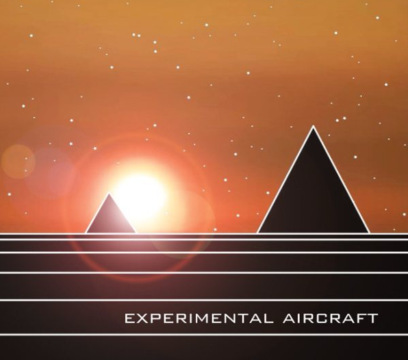 Experimental Aircraft - Third Transmission
