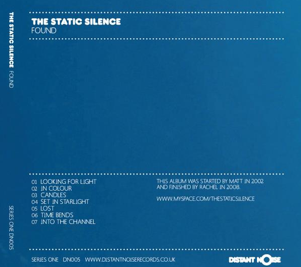 The Static Silence - Found