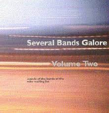 Several Bands Galore Volume Two
