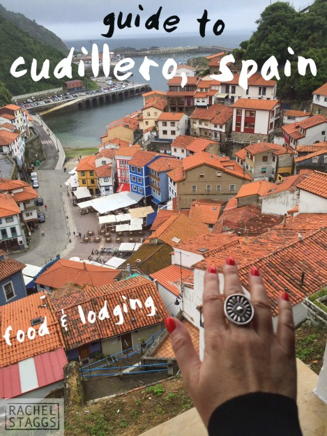 guide to cudillero spain