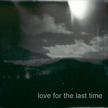 Experimental Aircraft - Love for the Last Time